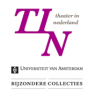 Theater in Nederland UvA bijzondere collecties