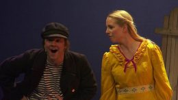 Van Engelenburg Theaterproducties | De Kleine Kapitein