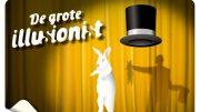 De grote illusionist