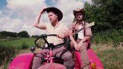 Trailer: De Kleine Cowboy