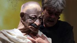 Gnaffel-Ghandi